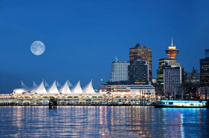 Vancouver 300x199 Top 10 Greenest Cities in the World