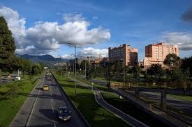 bogota Top 10 Greenest Cities in the World