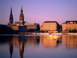 hamburg 300x225 Top 10 Greenest Cities in the World