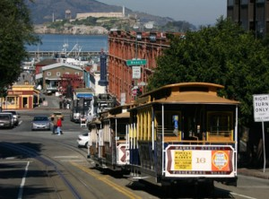 san francisco 300x222 Top 10 Greenest Cities in the World