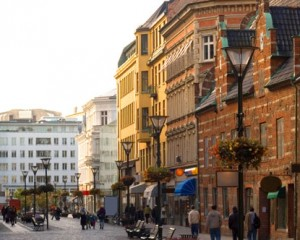 sweden malmo 300x240 Top 10 Greenest Cities in the World
