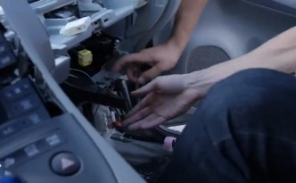 Modern Automotive Electronics Can Be Tricked!