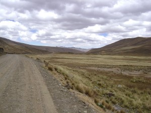 Solar Power to Find a Home in Perú