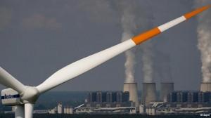 Wind, Solar, Nuclear