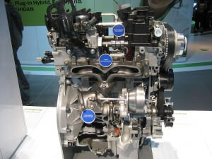 Fiat Turning Away From Electric Vehicles, Focusing on Small Turbocharged Engines [like Ford EcoBoost]