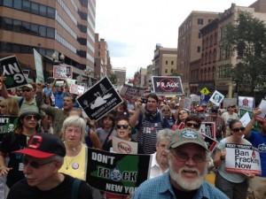 Anti-Fracking