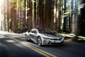 Bmw M Engineers Not Going To Touch The Hybrid Bmw I8 But Why Not