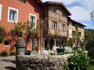 Basque Homes