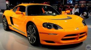 Dodge Circuit EV - The Last Chrysler Electric Vehicle
