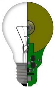 NLiteN 2D-Lite LED Bulb Could be $3ea by 2017