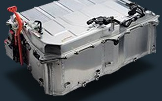 Toyota Developing Lithium-Ion Batteries and Hydrogen Fuel Cells for Future Vehicles