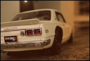 Nissan GT-R, Youve Come a Long Way, Baby