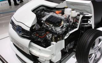 Toyota Hybrid Vehicles - A long Sturdy Bridge to an Pure Electric Future