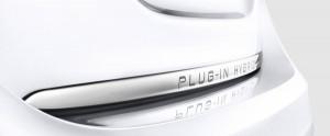 Volvo V60 PHEV, an Expensive Option