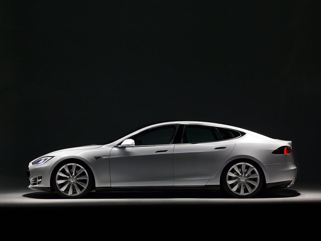 Tesla Model S, The Future of Automobile Transportation