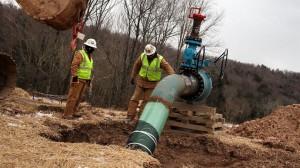 Fracking Waste