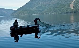 Kitimat, British Columbia, Environment, For Now