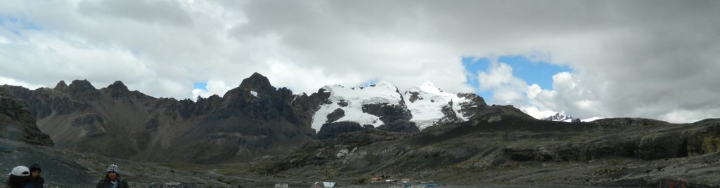 Climate Change Melting Tropical Glaciers at an Alarming Rate