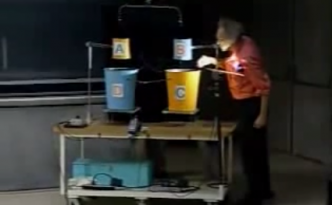 water-electrostatic-experiment