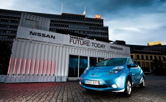 Electric Vehicles in Norway Selling TOO Well?