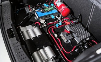 Ricardo HyBoost Could be the Future of Hybrids