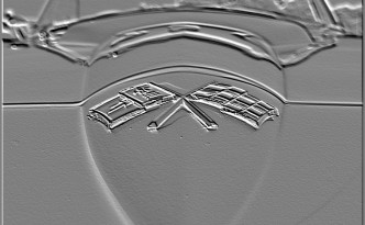 Corvette - Fuel Economy Fossil