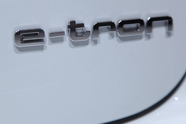 Audi A3 e-tron, nearly 100% Green Electric Vehicle Charging with LichtBlick Energie