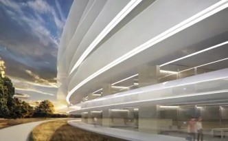 Apple's 100% Renewable Headquarters, a Model for the Future?
