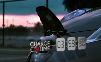 Electric Vehicles Have Enough Opponents, Lexus!