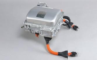 Toyota SiC Hybrid Vehicle Power Control Unit: ≈$70,000?