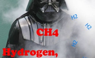 Hydrogen Fuel has a Dark Side, but Solar Power Could be The Rebellion