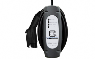 ClipperCreek LII 15 A electric vehicle charging station is just $395