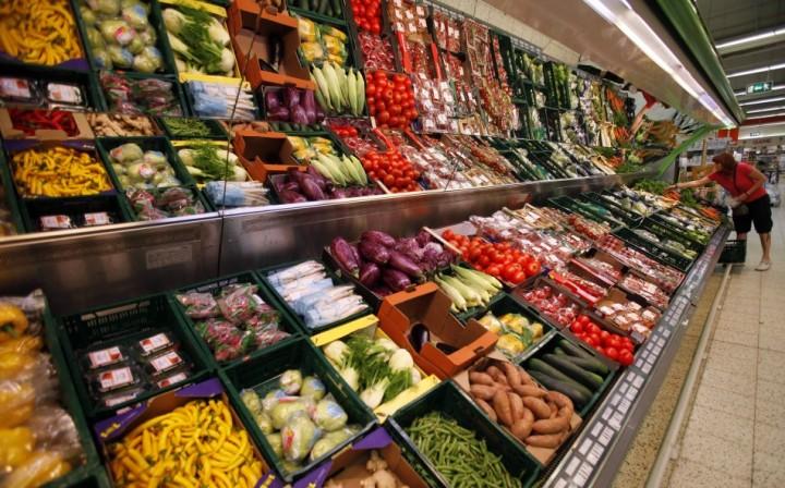 Supermarket Food Waste Policy Uk