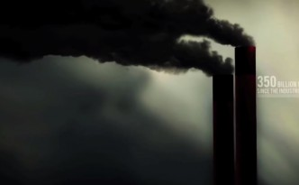 350 Billion Tonnes of Human-Generated Carbon Dioxide Emissions - Not the Whole Climate Change Story