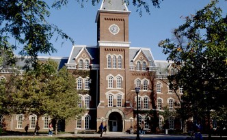 US Higher Education Institutions Looking at Wind Power