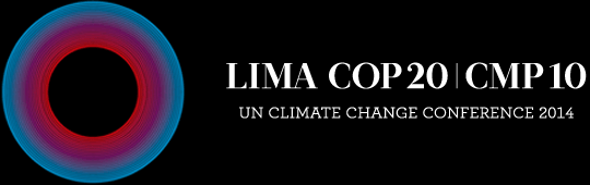 UN Climate Change Conference 2014 - December in Lima