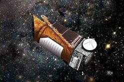 Kepler (c) NASA