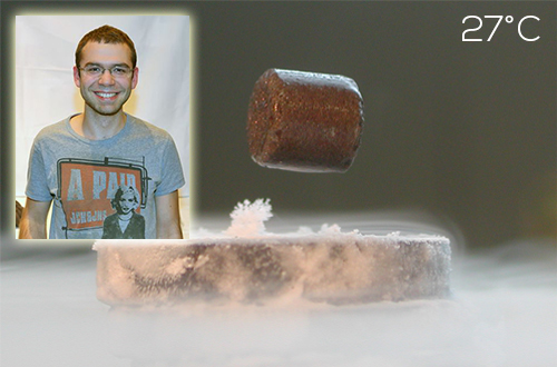 superconductivity copy