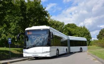 Solaris Urbino  © 2015 Solaris Bus & Coach S.A.