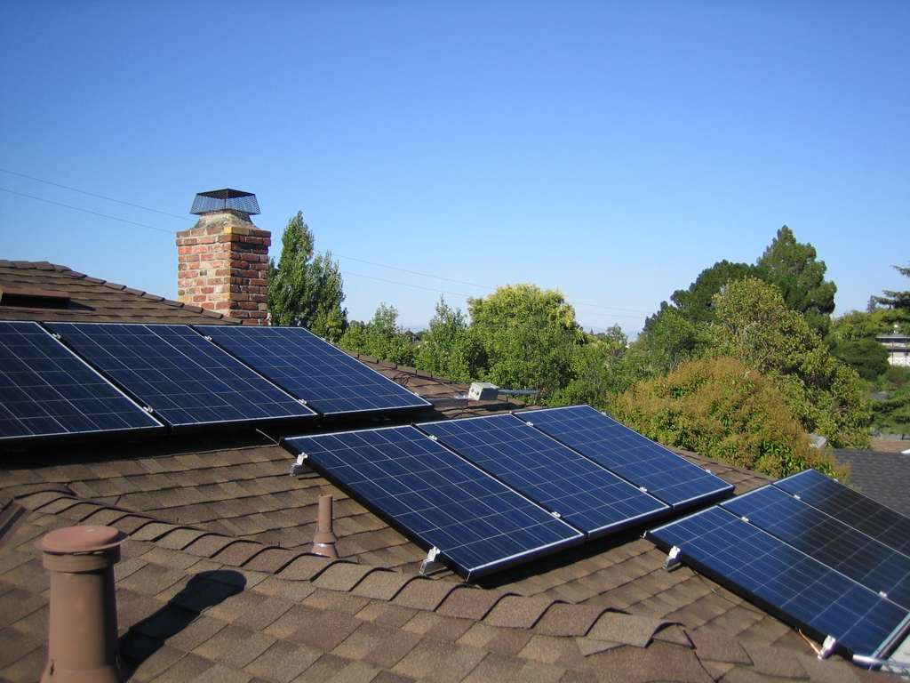 Home Solar Power System Should You Buy Or Lease The