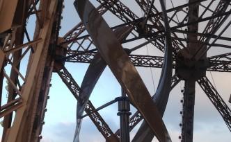 Eiffel-tower-micro-wind-turbines