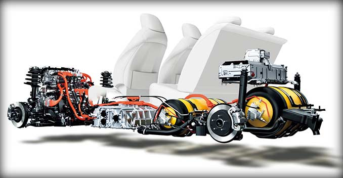 toyota-mirai-chassis