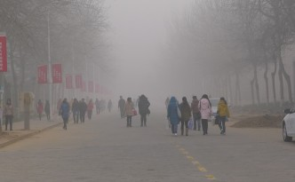 Coal Power in Beijing on its way out, and none too soon, but will it be enough?