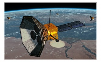 Solar Powered Space Travel Could be Possible