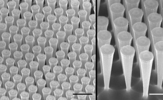 silicon-micro-funnel-increases-solar-cell-efficiency