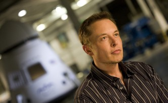 Musk no longer needed someone to pull his company out of a rut. Today, Tesla Motors is worth nearly $26.5 billion