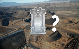 Mountaintop mining funding