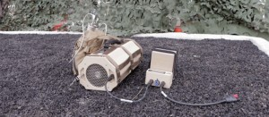 DARPA's propane genset from http://gizmodo.com
