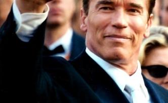 Schwarzenegger climate change