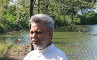 Waterman of India